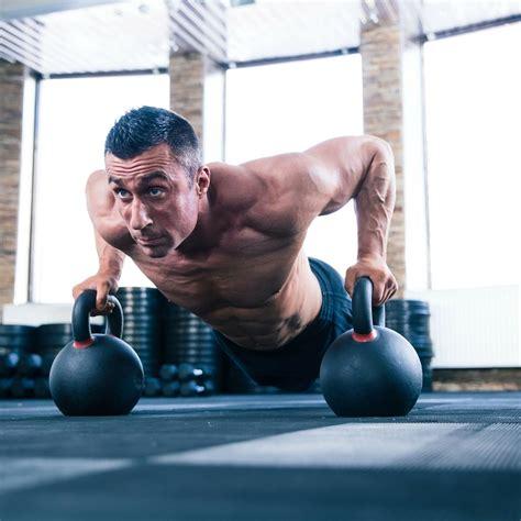 Strength Training Health Benefits Physical Mental Health