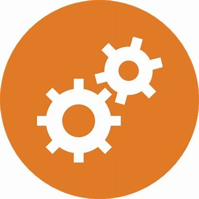 Icon Automated Automate Sureview Automation Systems Library