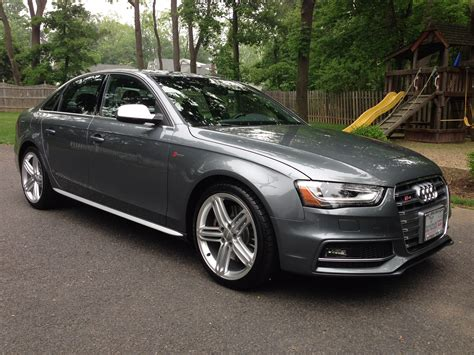 Audi Other Fs In Nj Audi 2013 S4 Manualloaded