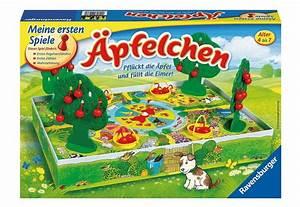 Spiele Online Kinder : ravensburger kinder spiel pfl ckt die pfel und f llt die eimer online kaufen otto ~ Orissabook.com Haus und Dekorationen