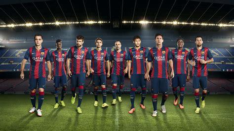 fc barcelona football club team wallpapers hd wallpapers