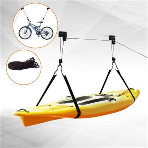 kayak hoist bestdeals co nz