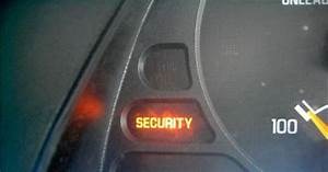 Pictures Of Dash Warning Lights