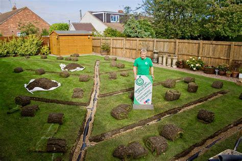Garden Solutions by Garden Drainage Durham East Sump Holes