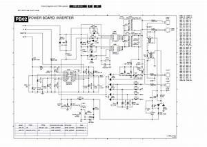 Philips Tps1 2e La 312278517600 Inverter Power Sch Service