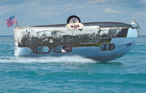 Boat Names Using Reel by Who Will Be To Turn An As Into A Boat Airstream