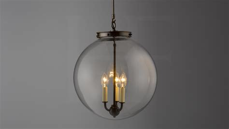 round glass pendant light pendant lighting ideas modern design large glass globe