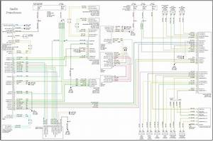 2005 Chrysler 300 Wiring Diagram  With Images