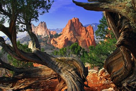 Garden Of The Gods Images by Laws Colorado Springs Vs Denver Leafbuyer