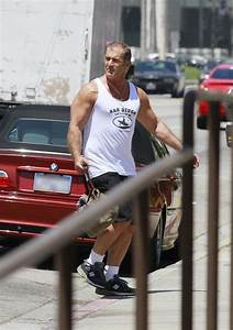 Production Begins On THE EXPENDABLES 3; Mel Gibson ...