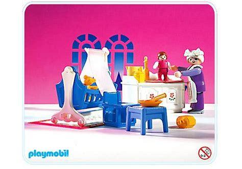 Babyzimmer  5313a  Playmobil® Deutschland