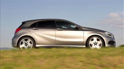Mercedes Classe A Al Volante Mercedes Classe A 200 Cdi Premium Al Volante Della Stella