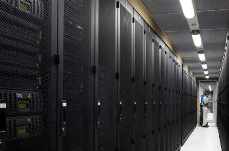 netapp data center server rooms data center knowledge
