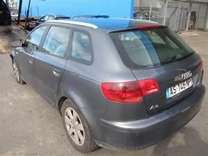 Audi A3 Phase 2 : boite de vitesses audi a3 8p phase 2 diesel ~ Gottalentnigeria.com Avis de Voitures