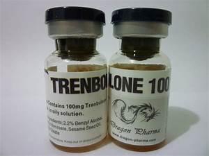 Kopen Trenbolone 100 In Nederland