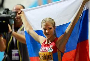 Russian Athletes To Compete At 2020 Summer Olympics Under ...