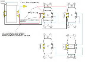 similiar wiring multiple gfci outlets keywords wiring multiple outlets to 3 wire switch on to light switch wiring