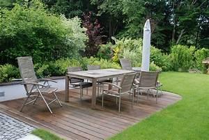 Gartengestaltung Mit Holz : die gartenplanung in der gartengestaltung der service g rtner gartengestaltung ~ Watch28wear.com Haus und Dekorationen