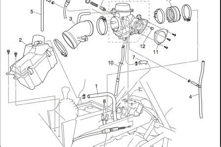 grizzly 660 parts diagram wiring diagram and fuse box diagram
