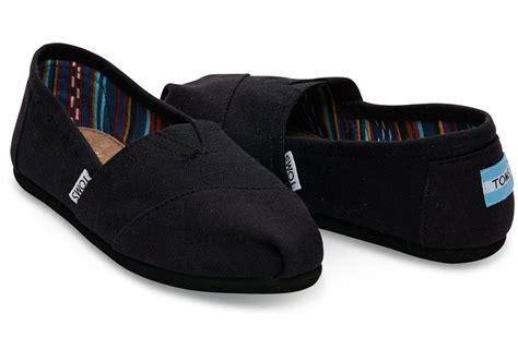 toms classics shoes shoe slip canvas womens ons tempo dhabi abu approved brands shipping