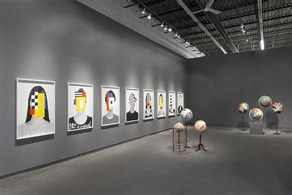 Modern Contemporary Toronto Daniel Faria Douglas Coupland