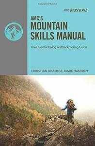 Sell  Buy Or Rent Amc U0026 39 S Mountain Skills Manual  The
