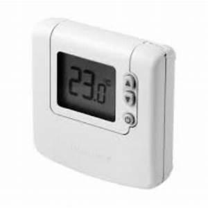 Honeywell Dt90 A1008 Digital Thermostat