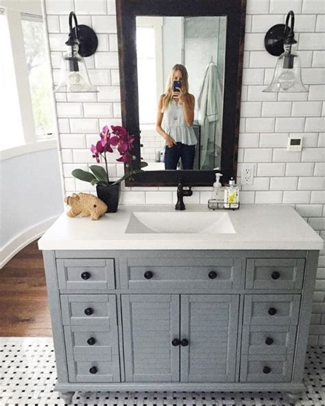 bathroom vanity ideas ingeniously prettify