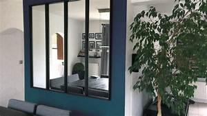 Verrière Intérieure Ikea : miroir fa on verri re id es de d coration int rieure ~ Melissatoandfro.com Idées de Décoration