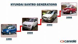India And Its Affinity For The Hyundai Santro