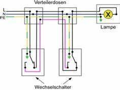 Herd Selber Anschließen : schaltplan f r wechselschaltung und wechselschalter elektrik in 2019 ~ Watch28wear.com Haus und Dekorationen