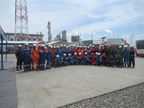 PEP Cepu Field Sukses Percepat Window Shutdown Thermal ...