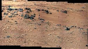 Curiosity discovers unidentified, metallic object on Mars ...