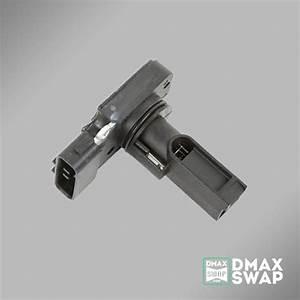 Maf Sensor - Dmax Swap