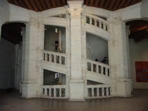 Escalier à Vis Léonard De Vinci by Ch 226 Teau De Chambord Zacharz On Line