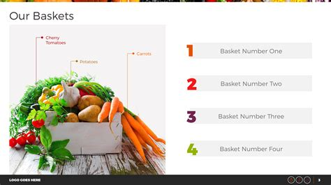 culinary powerpoint templates    slidestore