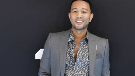 John Legend Is People's 'Sexiest Man Alive' 2019—and ...