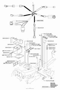 Snapper Mower Electrical Diagram