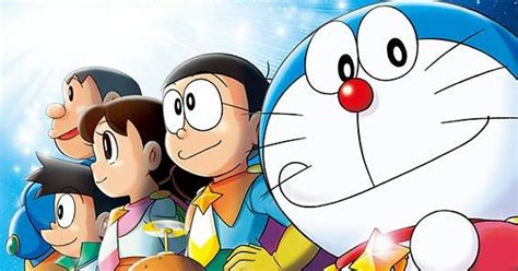 doraemon nobitas space heroes subtitle indonesia