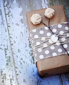 Geschenke Selber Basteln : geschenke schnell kreativ und originell verpacken freshouse ~ Lizthompson.info Haus und Dekorationen