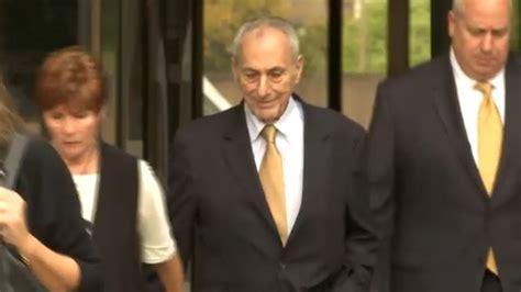assemblyman joe errigo lobbyist indicted