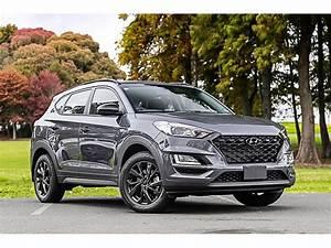 Used Hyundai 2019 Tucson Black Label Edition