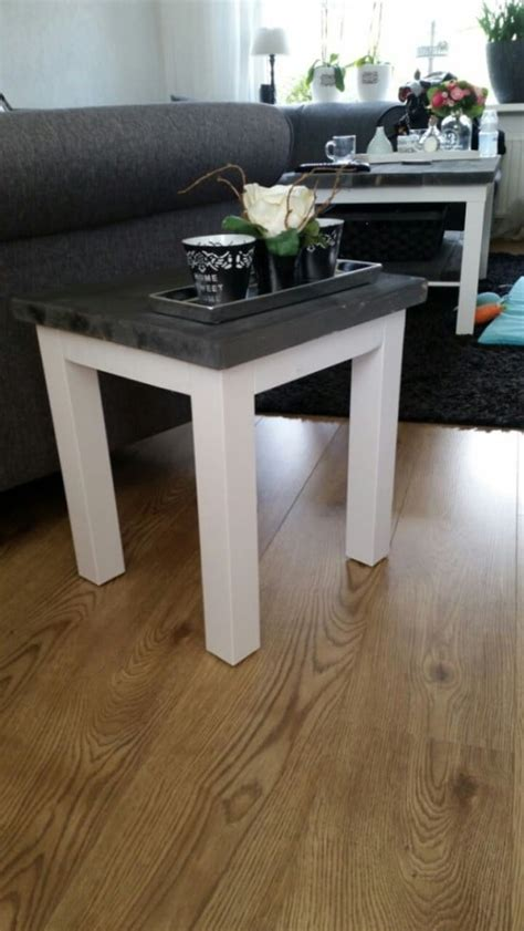 So, my cat recently destroyed our leather storage piece that sat in the middle of our living room… so unfortunately i had to find ikea's lack table is a diyer's perfect canvas for unbridled creativity. A Rustic LACK coffee table - IKEA Hackers - IKEA Hackers