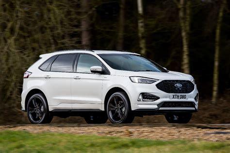 Ford Edge 2019 Precios, Motores, Equipamientos