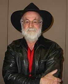 Terry Pratchett - Wikipedia