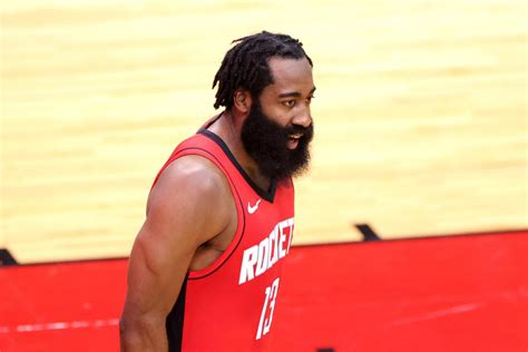 James Harden Trade Gives Houston Rockets Playoff Team Now ...