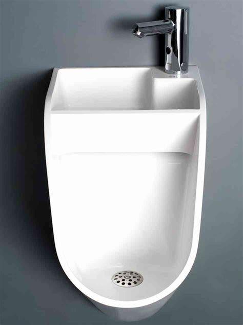 Urinal And Sink All In One?  Jack Edmondson Plumbing