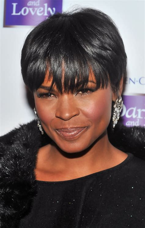 nia long  dark lovely announces bria murphy