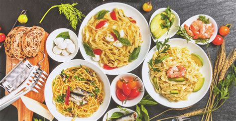 la cuisine italienne comme en italie le invite1chef