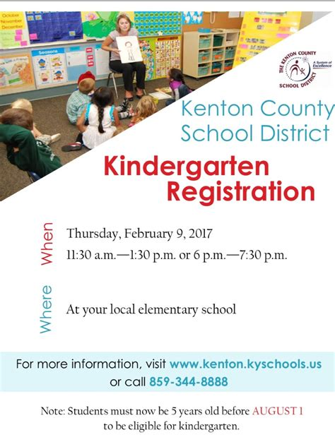 river ridge elementary school 182 | kindergarten%20registration